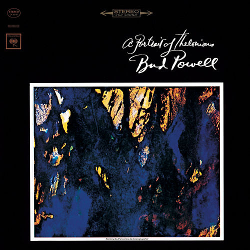 Play & Download A Portrait Of Thelonious by Bud Powell | Napster