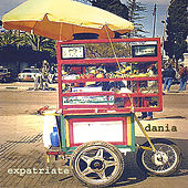 Play & Download Expatriate by Dania | Napster