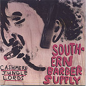 Southern Barber Supply by Cashmere Jungle Lords