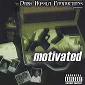 Play & Download Dark Husslaz Motivated by Various Artists | Napster