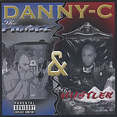 Play & Download The Prince & The Hustler by Danny C | Napster