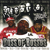Play & Download Boss Of Bosses by Various Artists | Napster