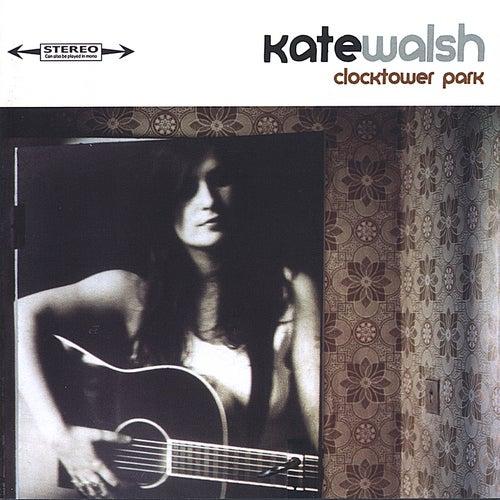 Clocktower Park by Kate Walsh