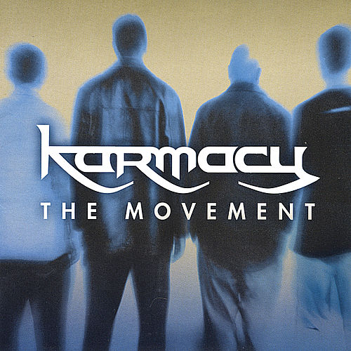 The Movement by Karmacy