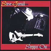 Steppin' Out by Steve Gornall
