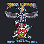 Electric Bible Of The Blues by Steve Gornall