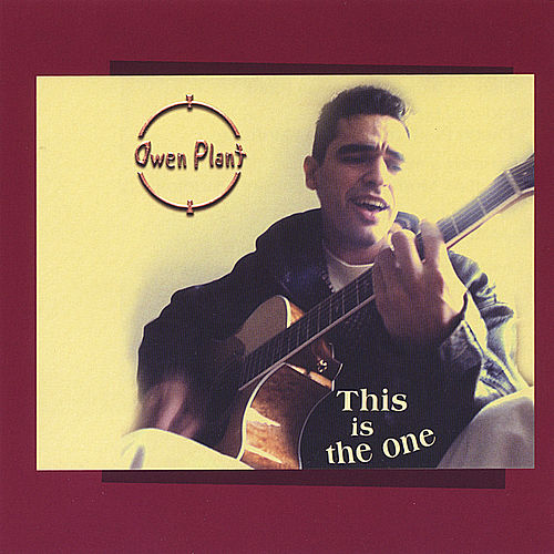 Play & Download This is the One by Owen Plant | Napster