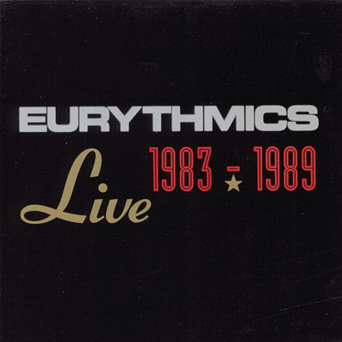 Play & Download Live 1983-1989 by Eurythmics   Napster