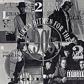 Luke's Hitmen For The 90's by Various Artists