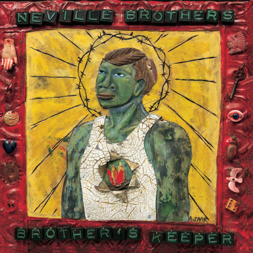 Play & Download Brother's Keeper by The Neville Brothers | Napster