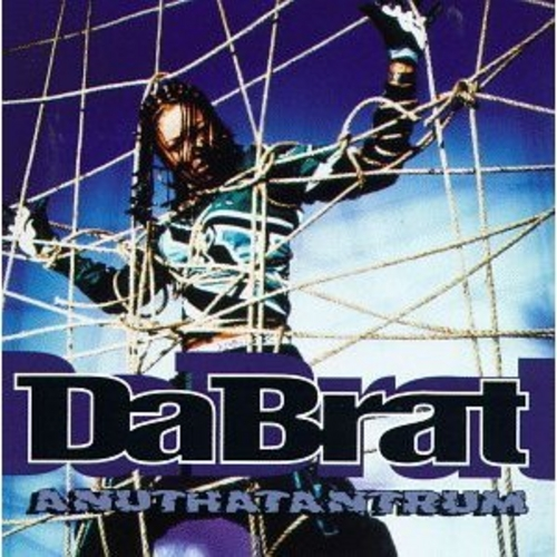 Play & Download Anuthatantrum by Da Brat | Napster