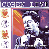 Play & Download Cohen Live by Leonard Cohen | Napster