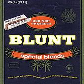 Blunt: Special Blends by Various Artists