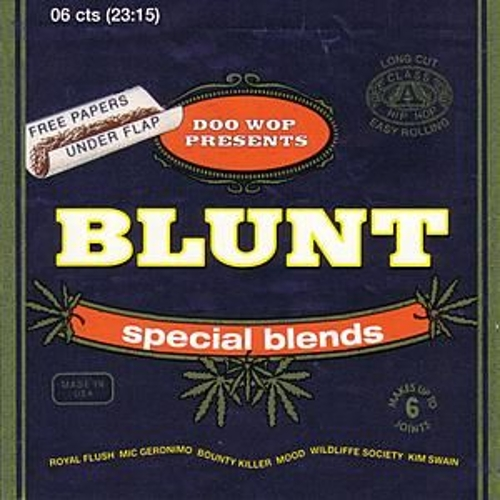 Play & Download Blunt: Special Blends by Various Artists | Napster