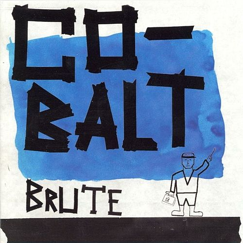 Play & Download Co-Balt by Brute. | Napster