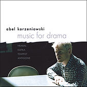 Play & Download Music for drama by Abel Korzeniowski | Napster