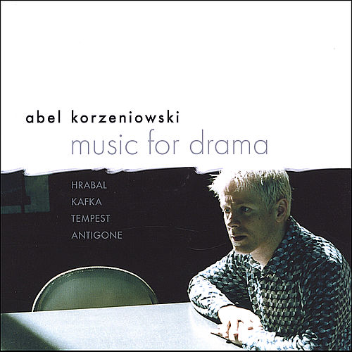 Play & Download Music for drama by Abel Korzeniowski | Napster