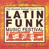 Latin Funk Festival by Various Artists