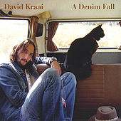 A Denim Fall by David Kraai