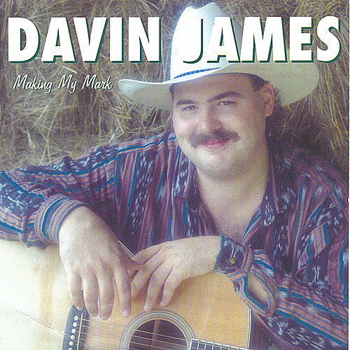 Play & Download Making My Mark by Davin James | Napster