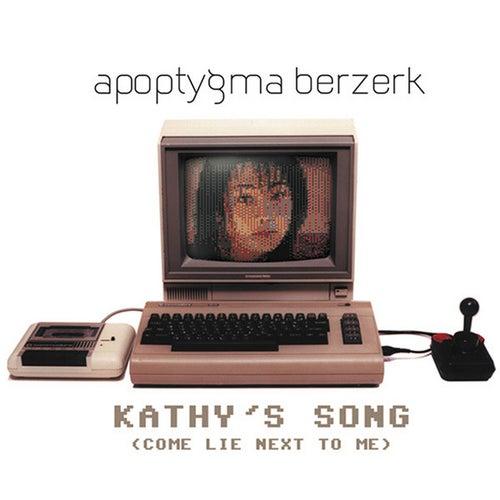 Kathy's Song von Apoptygma Berzerk
