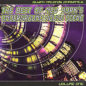 Quark Records: The Best of New York's Underground Scene, Vol. 1 by Various Artists