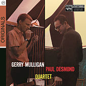 Blues In Time by Gerry Mulligan