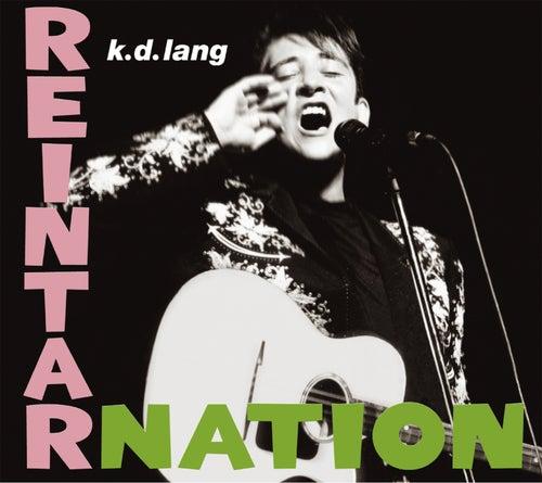 Reintarnation by k.d. lang