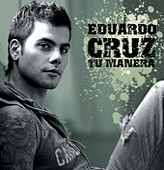Play & Download Tu Manera by Eduardo Cruz | Napster