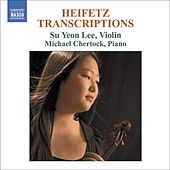 HEIFETZ: Transcriptions for Violin and Piano by Maud Powell