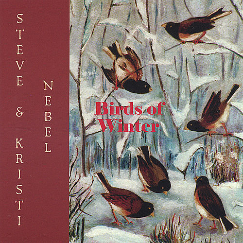 Play & Download Birds Of Winter by Steve & Kristi Nebel | Napster
