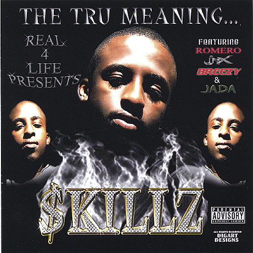 The Tru Meaning by Various Artists