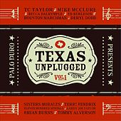 Texas Unplugged, Vol 1 by Various Artists