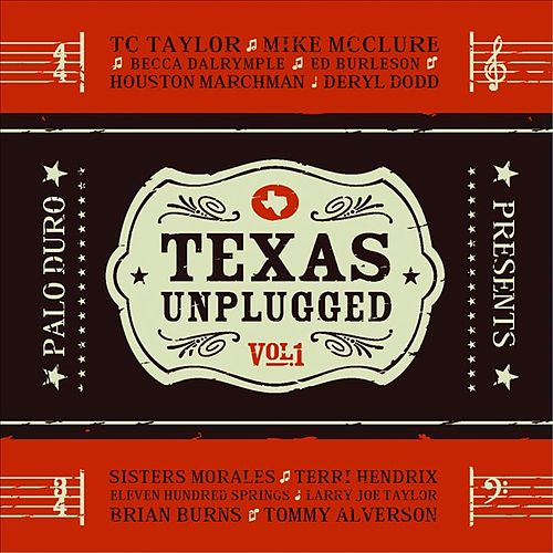 Play & Download Texas Unplugged, Vol 1 by Various Artists | Napster