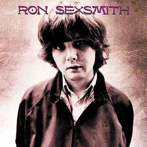 Ron Sexsmith by Ron Sexsmith