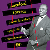 Lunceford Special: 1939-1940 by Jimmie Lunceford