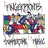 Play & Download Summertime Music by Fingerprints | Napster