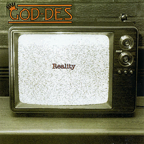 Reality by God-des and She