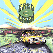 Dillywagon by Fred Green