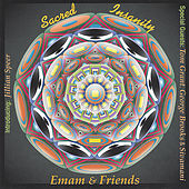 Play & Download Sacred Insanity by Emam and Friends | Napster