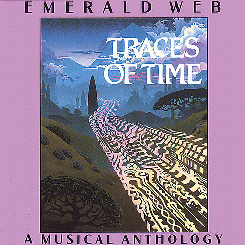 Play & Download Traces of Time by Emerald Web | Napster