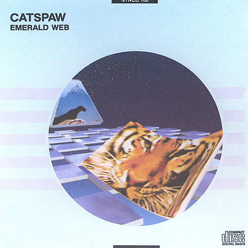 Play & Download Catspaw by Emerald Web | Napster