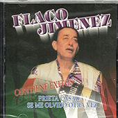 Play & Download Contiene Exitos by Flaco Jimenez | Napster