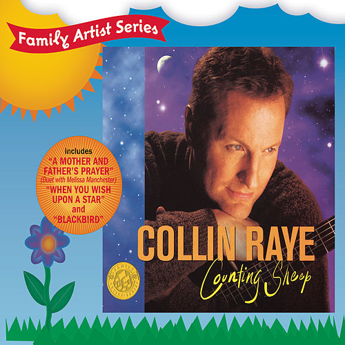 Play & Download Counting Sheep by Collin Raye | Napster