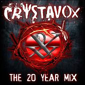 Play & Download The 20 Year Mix by Crystavox | Napster