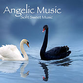 Play & Download Angelic Music: Soft Sweet Music, Meditation and Relaxing Music With Sounds of Nature, Inner Peace, Autogenic Training by Angelic Music Academy | Napster