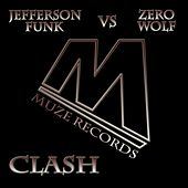 Clash (Jefferson Funk vs. ZeroWolf) by Jefferson Funk
