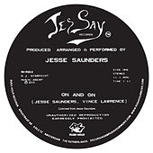 Play & Download On and On by Jesse Saunders | Napster