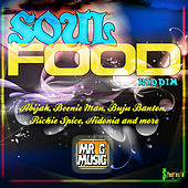 Soul Food Riddim by Various Artists