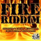 Fire Riddim by Various Artists
